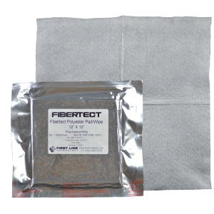 First Line Technology FiberTect