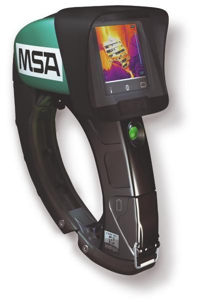MSA Evolution 5800