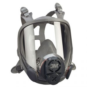 3M Reusable Respirator 6900 DIN