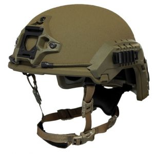 3M Ultra Light Weight Ballistic Bump Helmet
