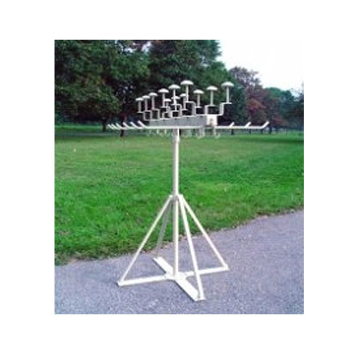 Wel-Fab Collapsible Rack