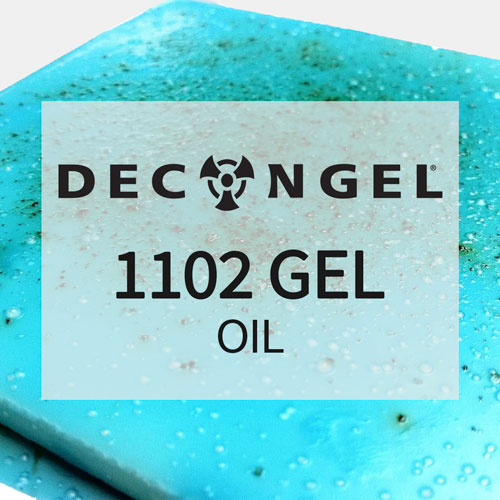 First Line Technology DECONGEL 1102- Oil