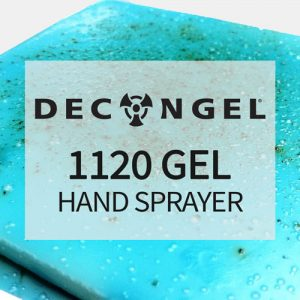 First Line Technology DECONGEL 1120- Handheld Sprayer