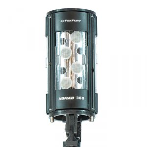 FoxFury Nomad 360 Portable LED Scene Light
