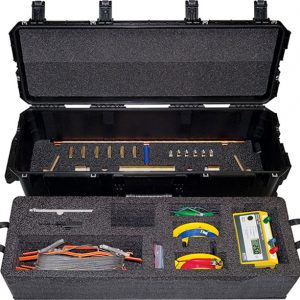 AEMC Emergency Responder Ground & Test Kit
