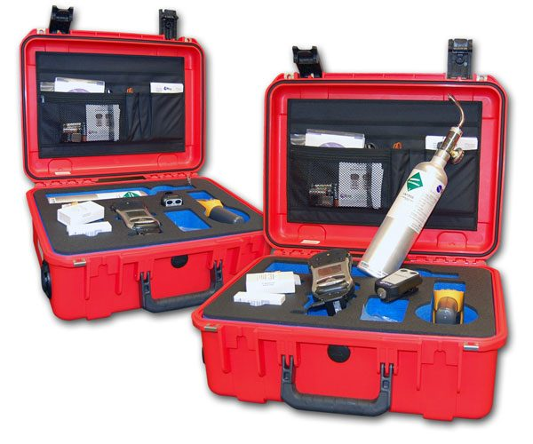 Federal Resources SAFe Kits