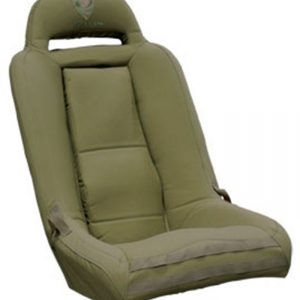 RP Advanced Mobile Systems Fatique Mitigation Seat