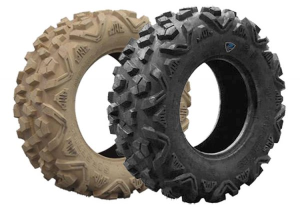 RP Advanced Mobile Systems SOF Series Tires