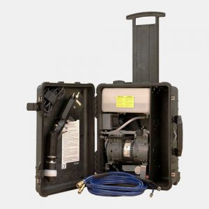 First Line Technology SC-ET HD Electrostatic Decon Sprayer