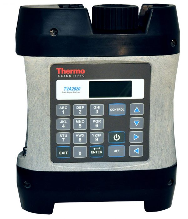 Thermo Fisher Scientific TVA 2020 FID Detector