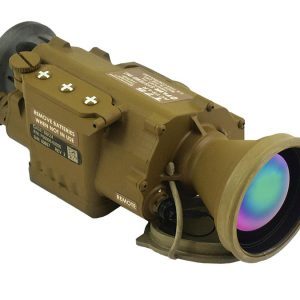 Trijicon T75: FLIR Thermosight T75