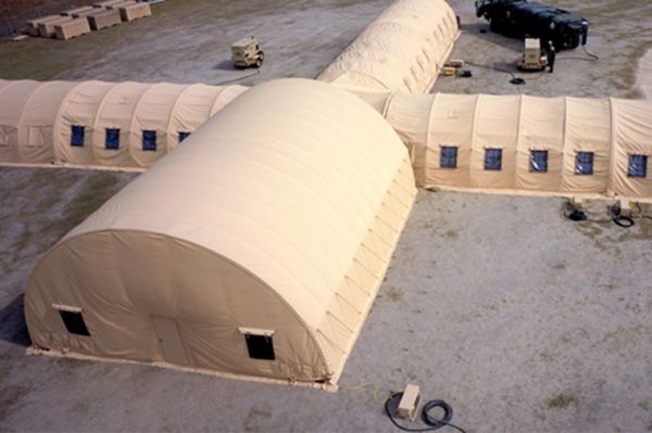 Alaska Structures Tactical Operations Centers
