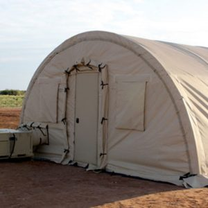 AirBoss XP Shelter System