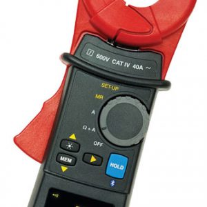 AEMC 6417 Clamp-on Ground Resistance Testers