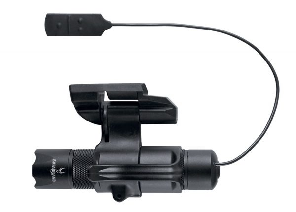 Safariland Rapid Light System With Pressure Switch