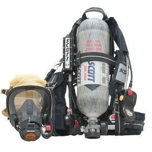 Scott Safety Air-Pak 75 SCBA