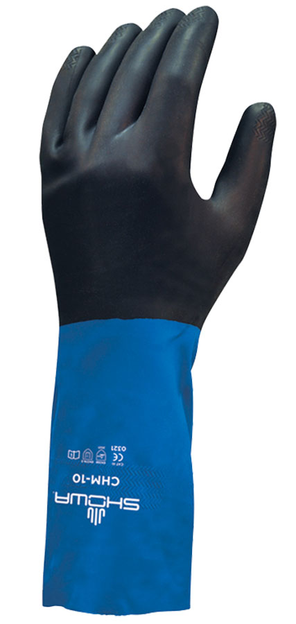 Showa Chem Master Glove