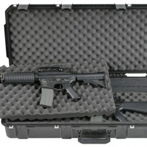 SKB ISERIES 3614 Double M4/Short Rifle Case