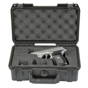 SKB ISERIES 1006 Custom Single Pistol Case