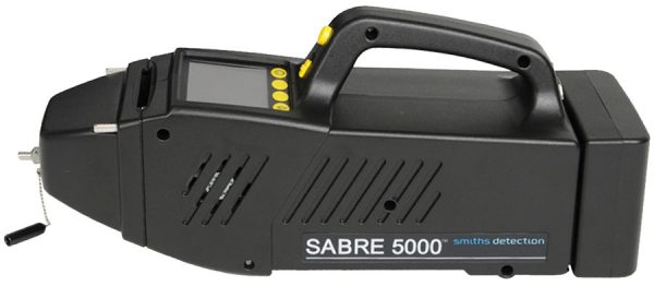 Smiths Detection SABRE 5000
