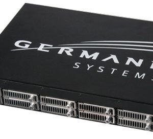 Germane Systems Disk Storage