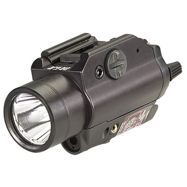 Streamlight TLR-2 IR Eye Safe