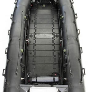 Survitec DSB 470 GP Inflatable Boat