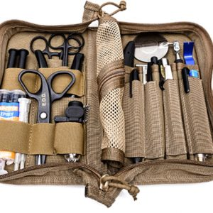 Tactical Electronics 1st Line EOD Tool Kit