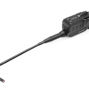 Tactical Electronics Video Fiberscope