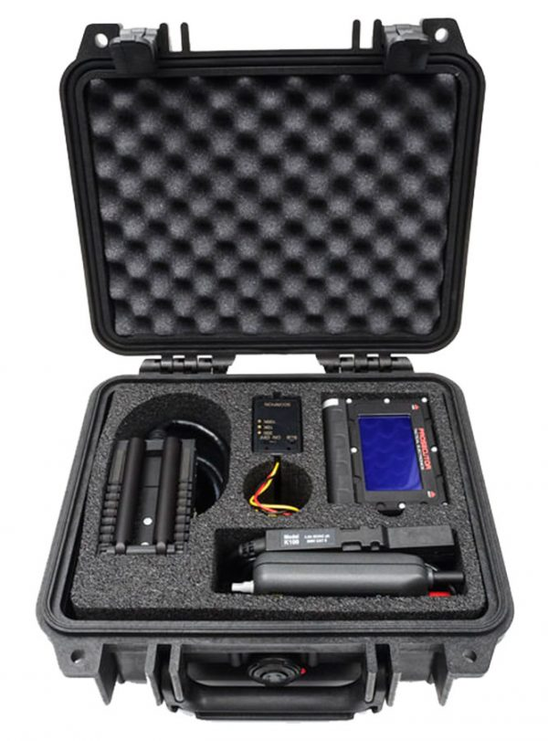 Tactical Electronics Special Access Kit