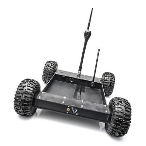 Tactical Electronics Sire Multi-Functional Robot