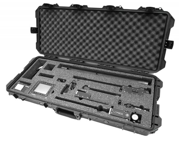 Tactical Electronics Inspection Kit