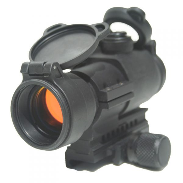 Aimpoint PRO – Patrol Rifle Optic