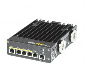 PacStar 441 Small Router Module