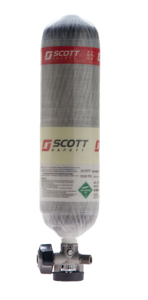 Scott Safety CYLINDERS