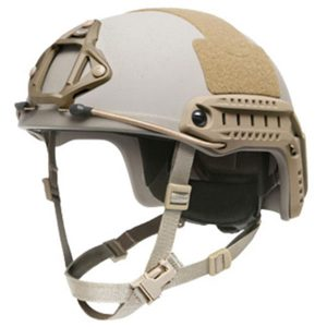 ops-core FAST Ballistic High Cut (XP) Helmet
