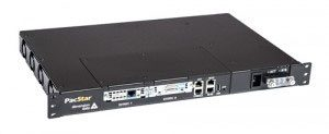 PacStar 2701 Ruggedized Router