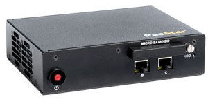 PacStar 1419 Tactical Video Transcoder