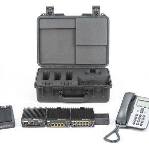 PacStar 400-Series Mobile Network Communication Kit