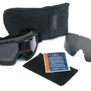 Honeywell UVEX XMF™ Tactical Goggle Kit