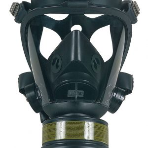 Honeywell SURVIVAIR OPTI-FIT CBRN