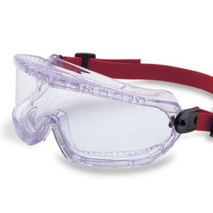 Honeywell V-MAXX SAFETY GOGGLE
