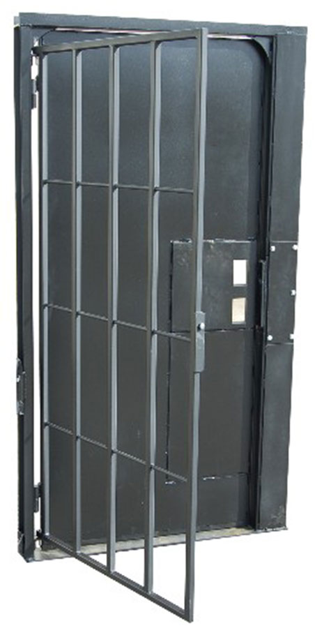Kodiak Security Breaching DOOR  sc 1 st  Federal Resources & Kodiak Security Breaching DOOR - Federal Resources