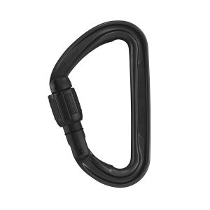 Petzl SPIRIT SCREW-LOCK Carabiner