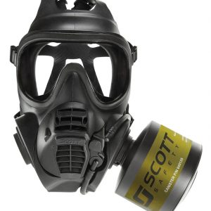Scott Safety First Responder Respirator