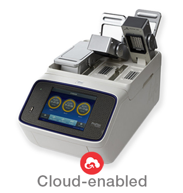 Thermo Fisher Scientific Life Proflex Pcr System Federal