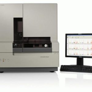 Thermo Fisher Scientific Life 3130 Genetic Analyzer