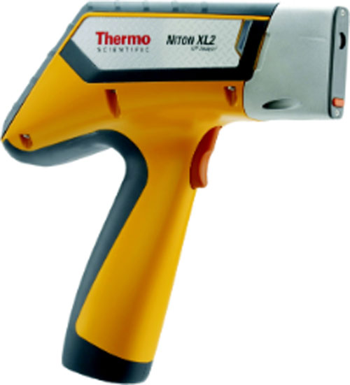Thermo Fisher Scientific Niton™ XL2 XRF Analyzer