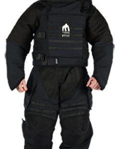 Morgan Advanced Materials Silverback Search Suit