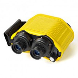 Fraser Optics Mariner Series 14x40mm Gyro-Stabilized Binocular Engineered with STEDI-EYE® Technology